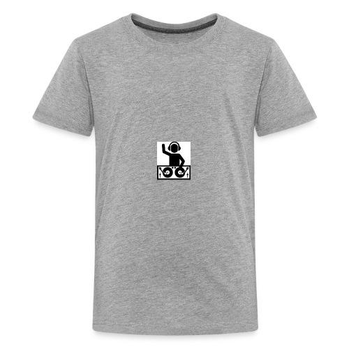 f50a7cd04a3f00e4320580894183a0b7 - Kids' Premium T-Shirt