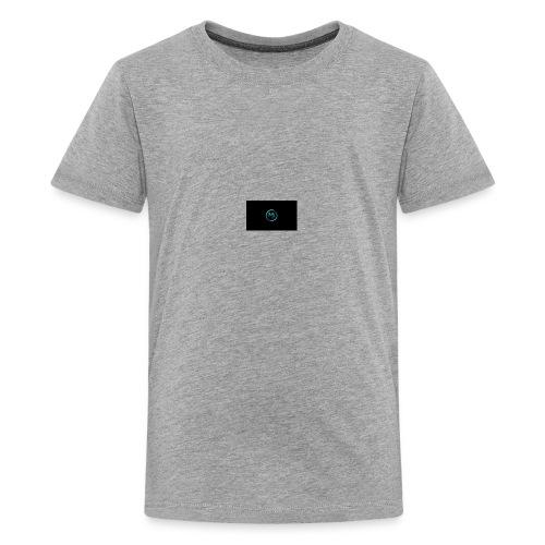 d - Kids' Premium T-Shirt