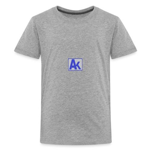 AK gang - Kids' Premium T-Shirt