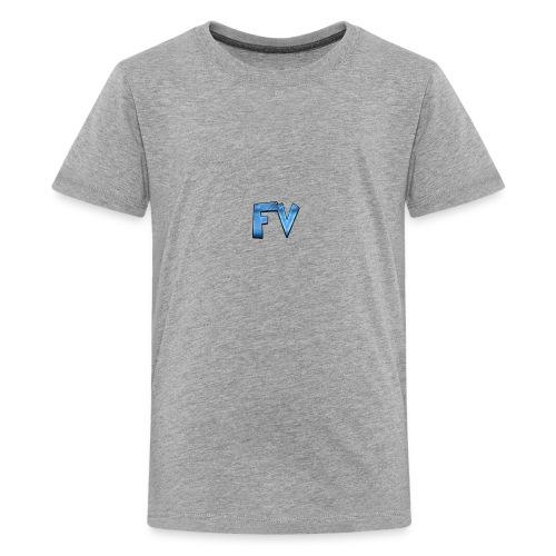 FV - Kids' Premium T-Shirt