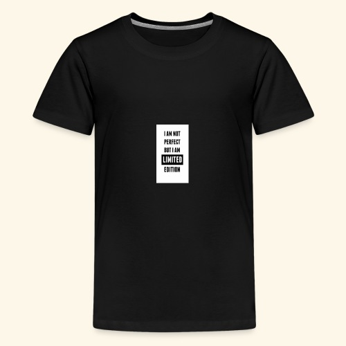 One of a kind - Kids' Premium T-Shirt