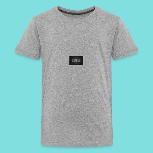 gaming image - Kids' Premium T-Shirt