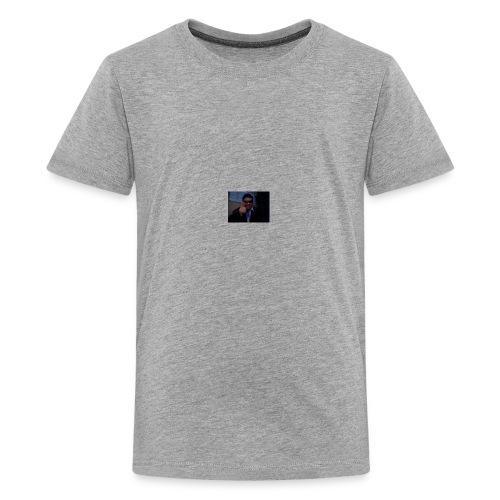 sheldon evans - Kids' Premium T-Shirt