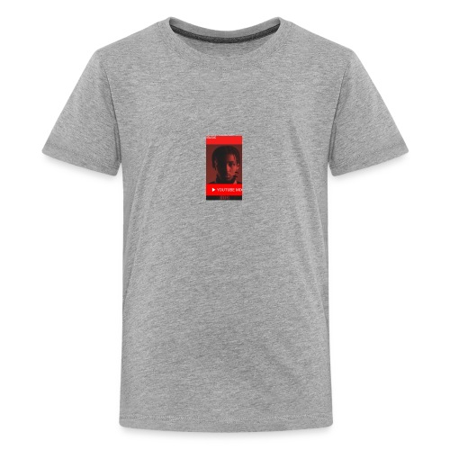 Donnell Key Jr.😆😆 - Kids' Premium T-Shirt