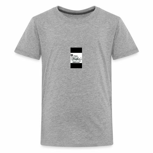 Sports teem - Kids' Premium T-Shirt