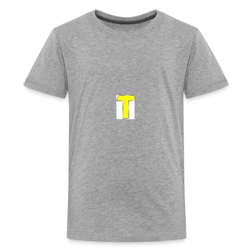 Ticktatwert - Kids' Premium T-Shirt