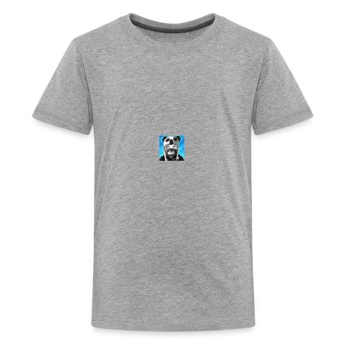 Luzianplayz fan shirt - Kids' Premium T-Shirt