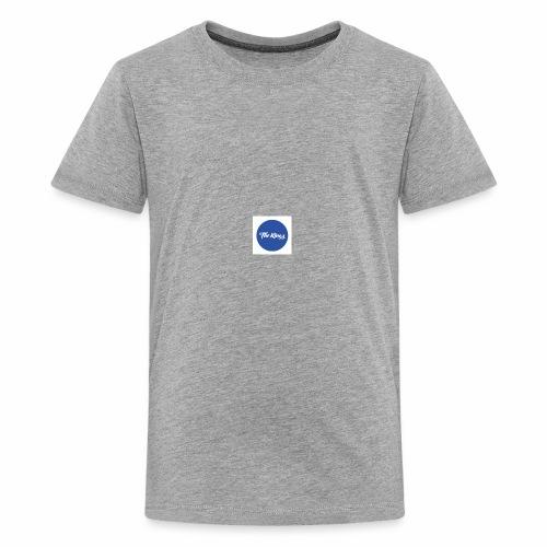 THE KINGZ - Kids' Premium T-Shirt