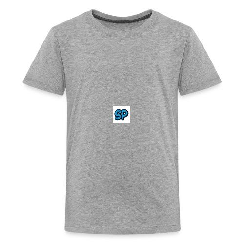 SP - Kids' Premium T-Shirt