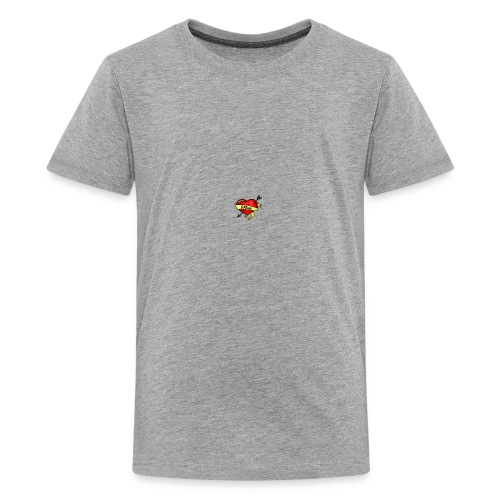 i love mom - Kids' Premium T-Shirt