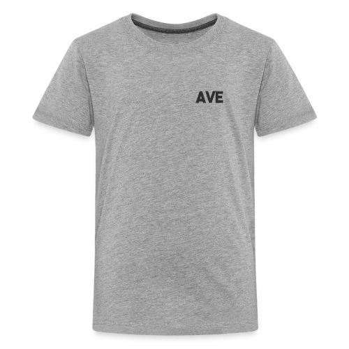 Ave/ItsTCK Merch - Kids' Premium T-Shirt