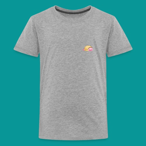 (Kids AND Adults) Blobfish Burrito - Kids' Premium T-Shirt