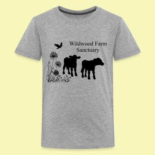 Blowies - Kids' Premium T-Shirt