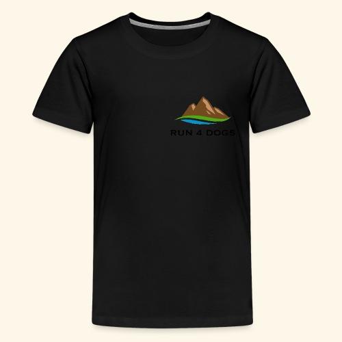RFD 2018 - Kids' Premium T-Shirt