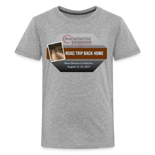 RBH T Shirt Design - Kids' Premium T-Shirt