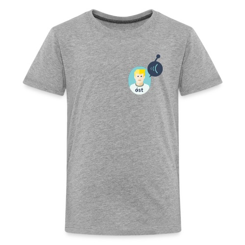 the Tyler - Kids' Premium T-Shirt