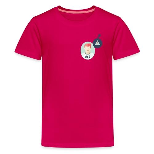 the Adam - Kids' Premium T-Shirt