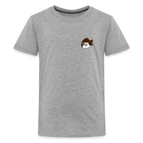 Starze YouTube Icon Small - Kids' Premium T-Shirt