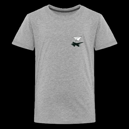 Take Flight - Kids' Premium T-Shirt