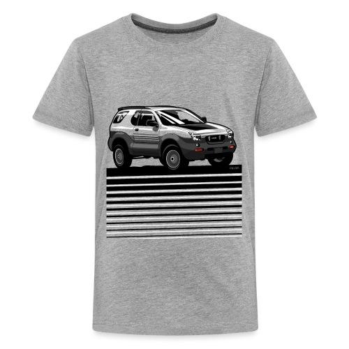 VX SUV Lines - Kids' Premium T-Shirt