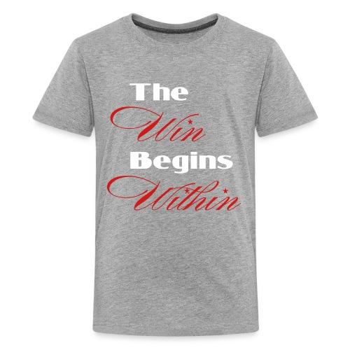 Winner's Apparel - Kids' Premium T-Shirt