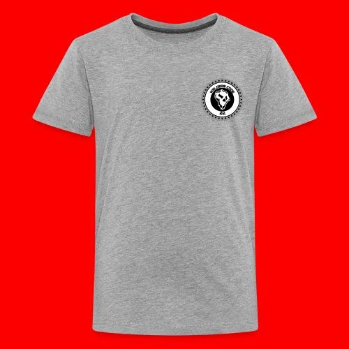 ''American Demon'' - Kids' Premium T-Shirt
