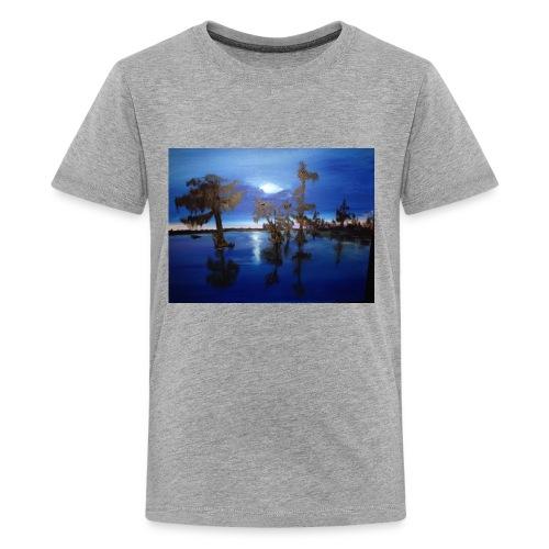 1939317 496380010472624 1332189770 o - Kids' Premium T-Shirt