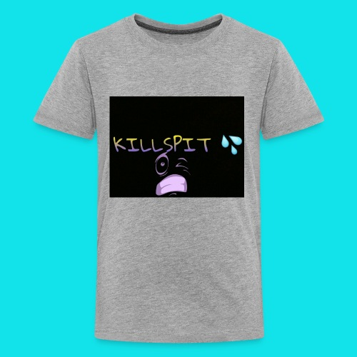 PicsArt 12 20 01 45 34 - Kids' Premium T-Shirt