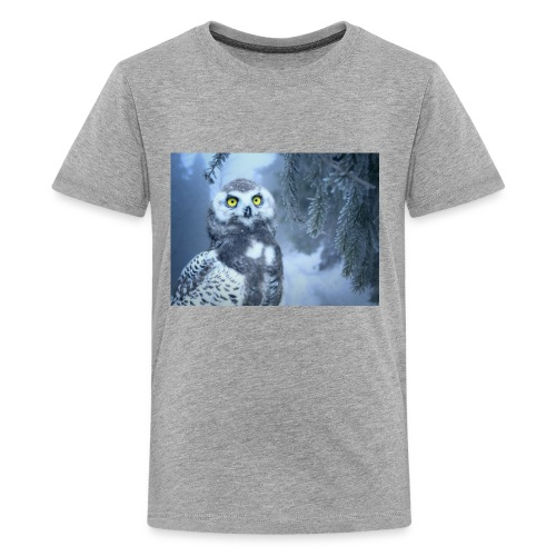 The Owl 2018 - Kids' Premium T-Shirt