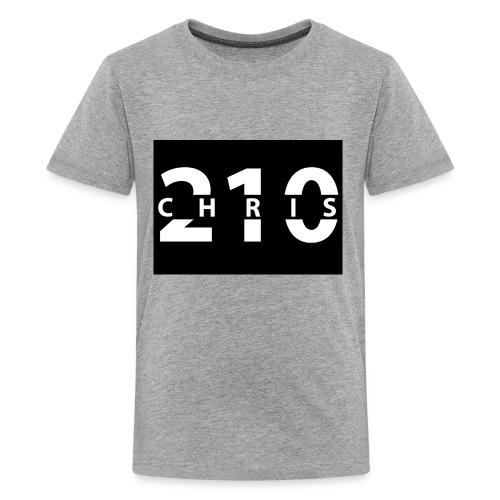 Chris_210 - Kids' Premium T-Shirt