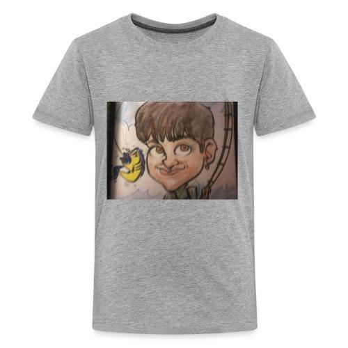 Mitroboy66 3 - Kids' Premium T-Shirt