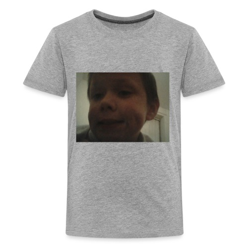 IMG 20180306 002508 Merchant - Kids' Premium T-Shirt