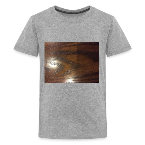 Rough Oak - Kids' Premium T-Shirt