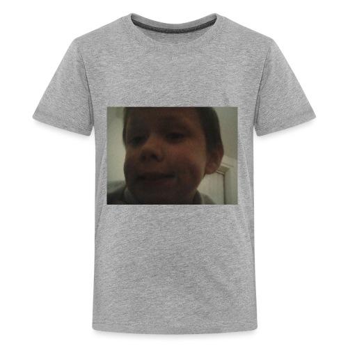 IMG 20180306 002508 Merchant - Kids' Premium T-Shirt