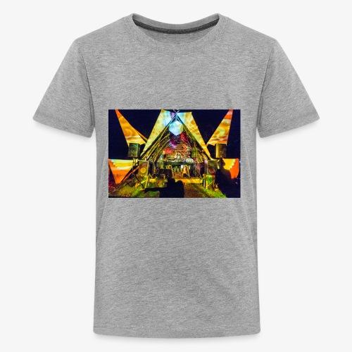 Up Staged - Kids' Premium T-Shirt