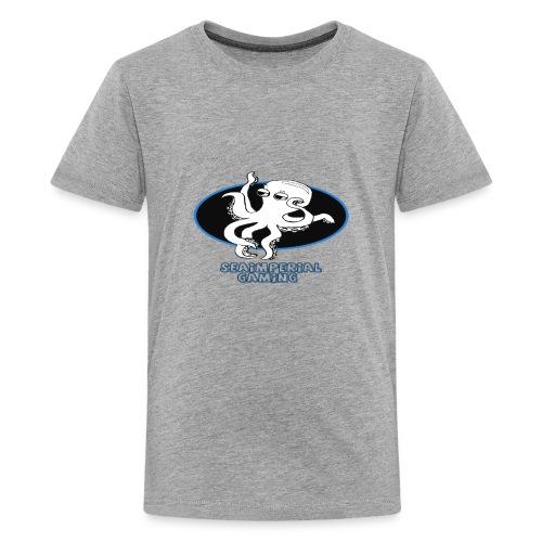 Seaimperial: Classic - Kids' Premium T-Shirt