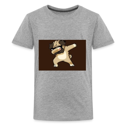 7FD307CA 0912 45D5 9D31 1BDF9ABF9227 - Kids' Premium T-Shirt