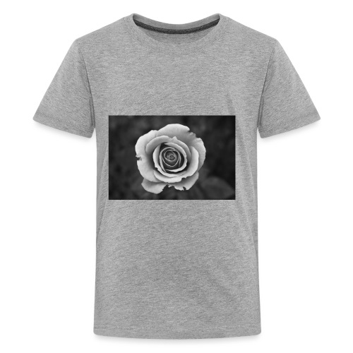 dark rose - Kids' Premium T-Shirt