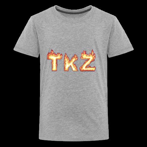 TKZ - Kids' Premium T-Shirt