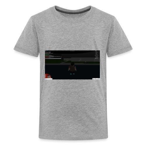 Roblox - Kids' Premium T-Shirt