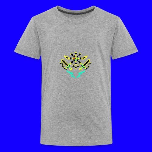 Build Team Merch - Kids' Premium T-Shirt
