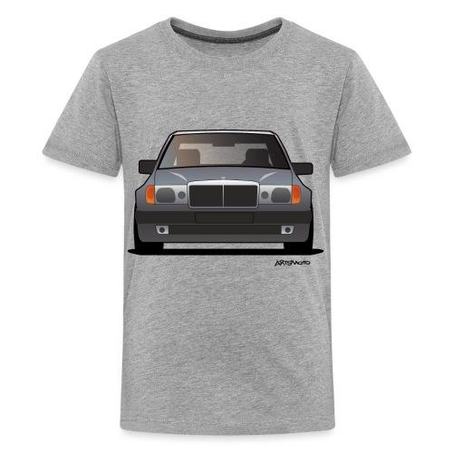 MB w124 500E - Kids' Premium T-Shirt