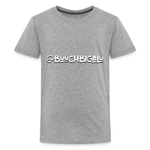 @BoochBigalo - Kids' Premium T-Shirt