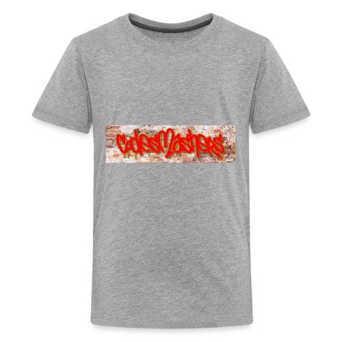Codesmashers - Kids' Premium T-Shirt