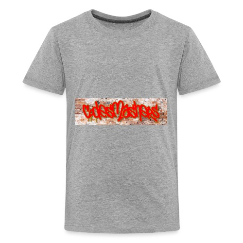 Codesmashers - Kids' Premium T-Shirt