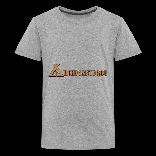 Archigantegou - Kids' Premium T-Shirt