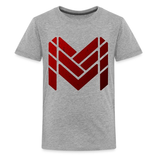 Malikan's Official Logo - Kids' Premium T-Shirt