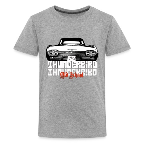 62 TBIRD - Kids' Premium T-Shirt