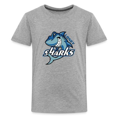 Loney FINAL - Kids' Premium T-Shirt
