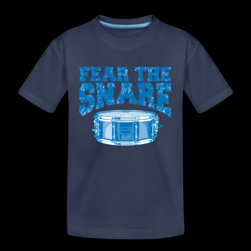 FEAR THE SNARE - Kids' Premium T-Shirt